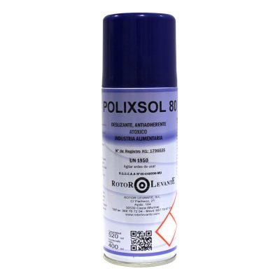Polixsol-80 recuperador de vitroceramica