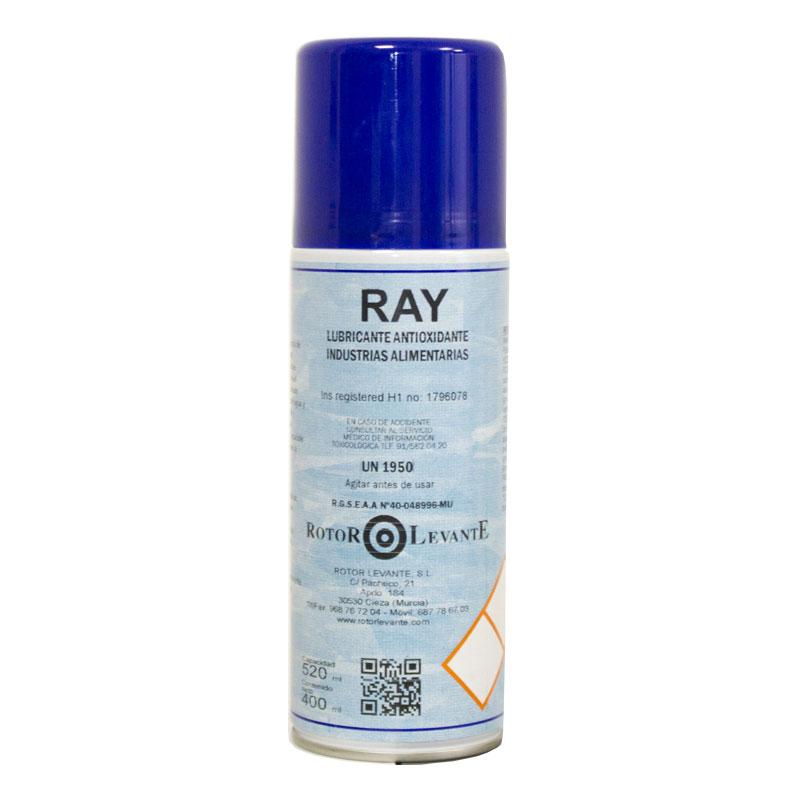 Ray Rotor Levante