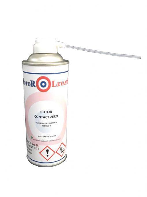 limpiador de contactos para moviles Rotor Levante