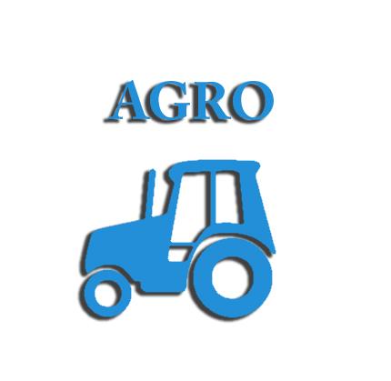 Productos agricolas Rotor Levante