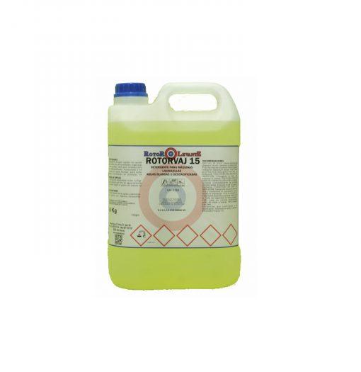 Detergente para lavavajillas Rotor Levante