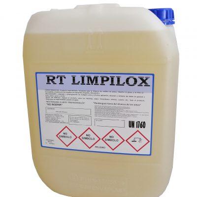 RT Limilox limpiador desengrasante Rotor Levante