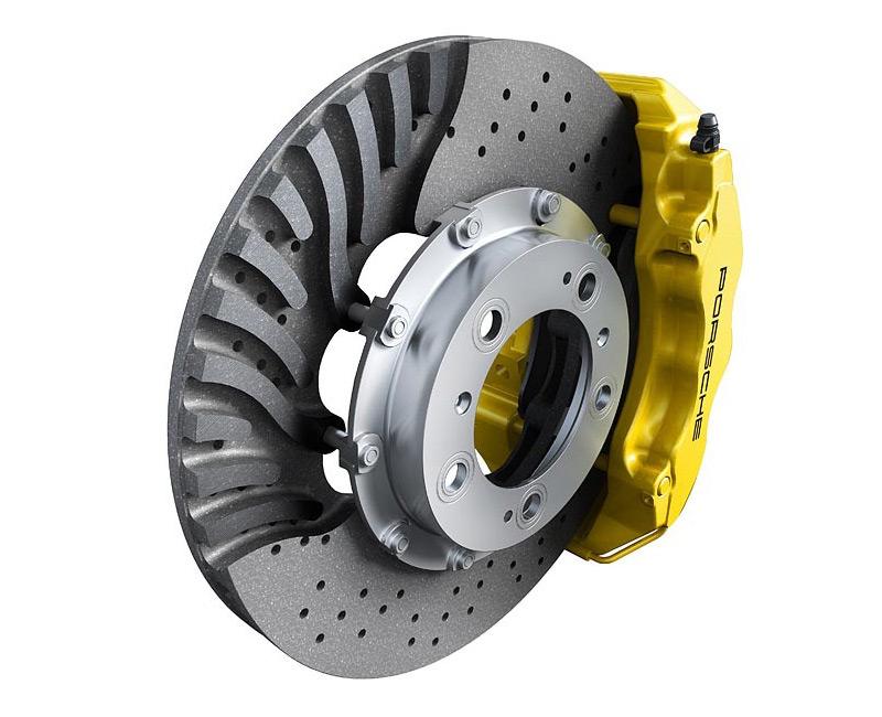limpiador de frenos Rotor Levante