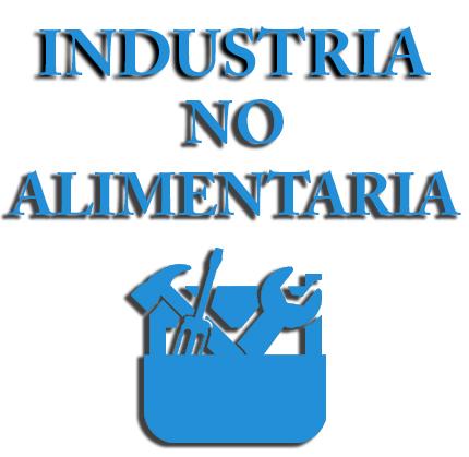 Industria no alimentaria Rotor Levante