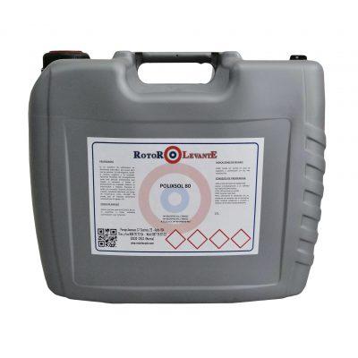 Polixol-80 deslizante antiadherente Rotor Levante