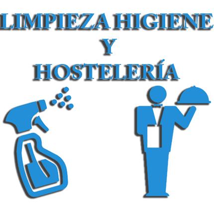 limpieza higiene y hosteleria Rotor Levante